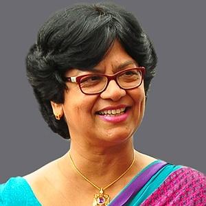 Ms. Priyanthi Seneviratne