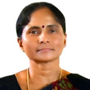 Ms. S. Premalatha