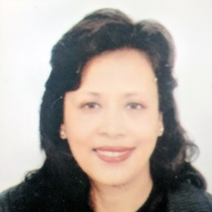 Ms. Sangeeta Shrestha