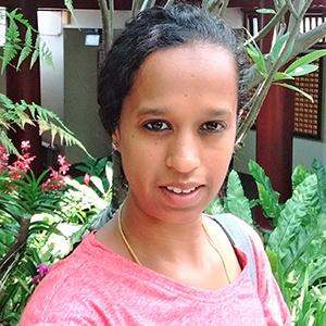 Ms. Sangeetha Shanker Rao