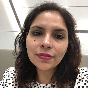 Ms. Shikha Vij