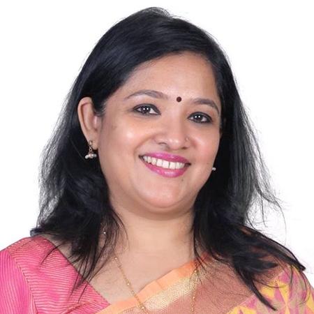 Ms. Sushama Rajkumar