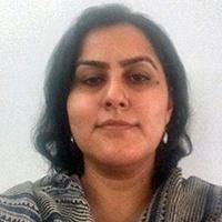 Ms. Yasho Anand