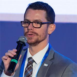 Mr. Jim McLaughlin, Co-Chair, U.S.