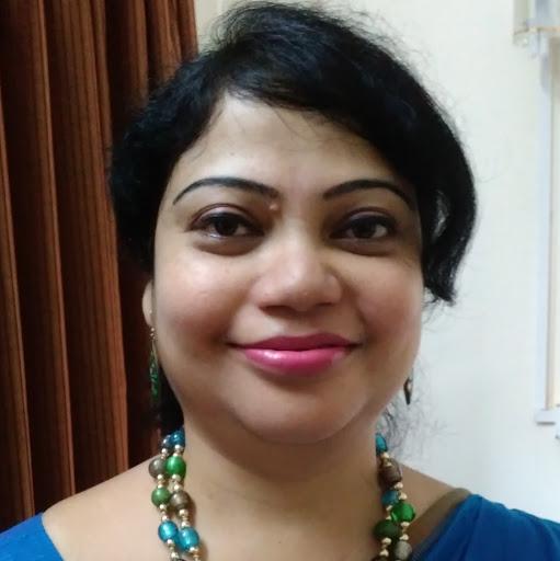 Ms. Rupkatha Sarkar