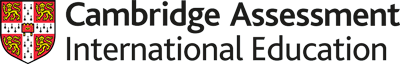 Cambridge Assessment International Education