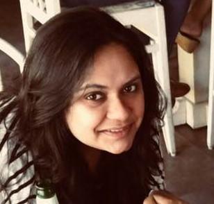 Ms. Paridhi Thakore, Committee Coordinator
