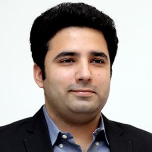 Mr. Siddharth Singh