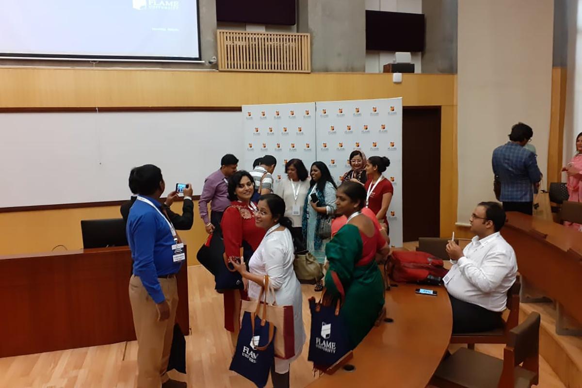 IC3 Local University Visit
