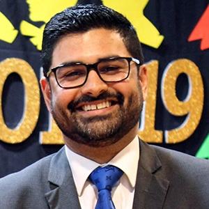 Mr. K.V. Arjun Rao