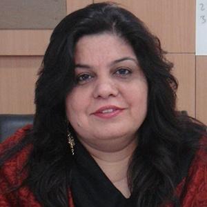 Ms. Manisha Malhotra