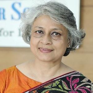Ms. Monica Sagar