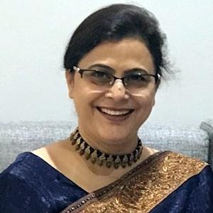 Ms. Neena Kaul