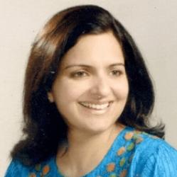 Ms. Nitina Dua