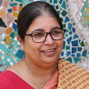 Ms. Rekha Krishnan