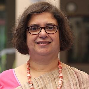 Ms. Sonya Ghandy Mehta