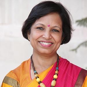 Ms. Sudha Acharya