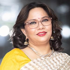 Ms. Sudha Goyal