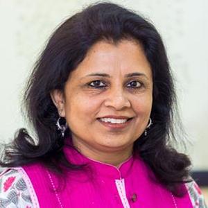 Ms. Sudha Sahay