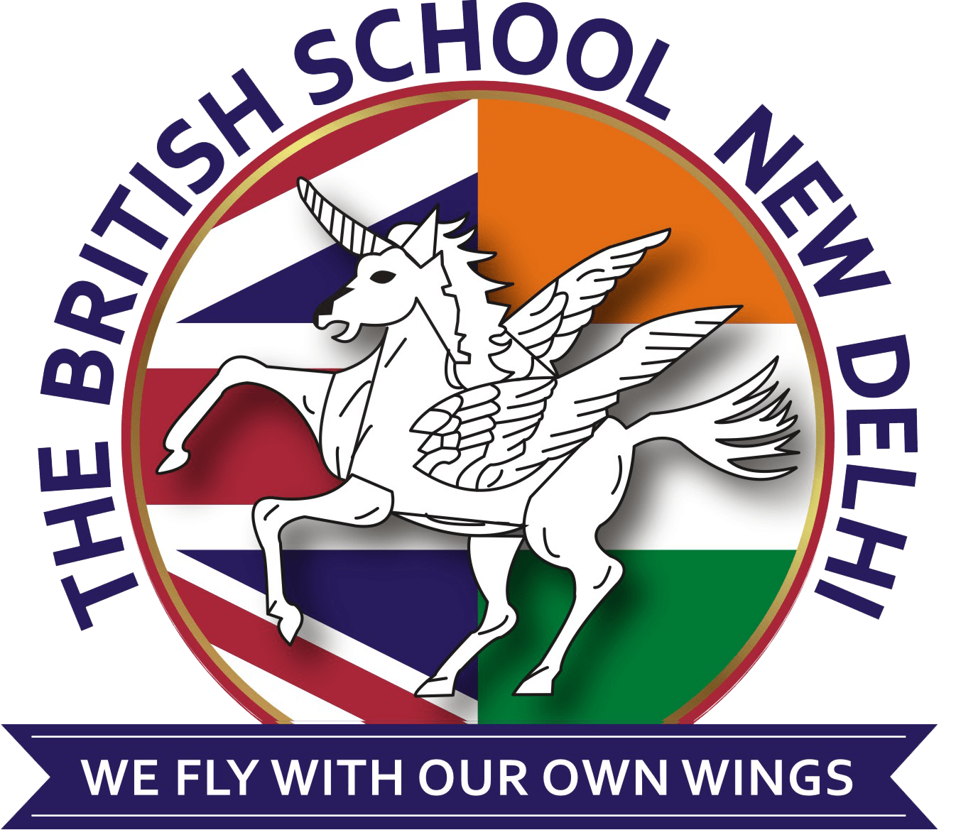 The British School, New Delhi