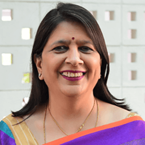 Ms. Vanita Uppal