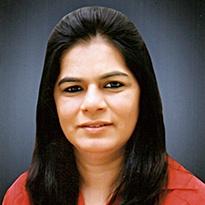 Ms. Jyoti Agarwal