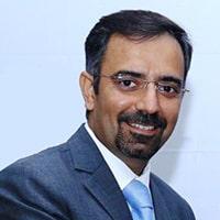 Mr. Kapil Gaba