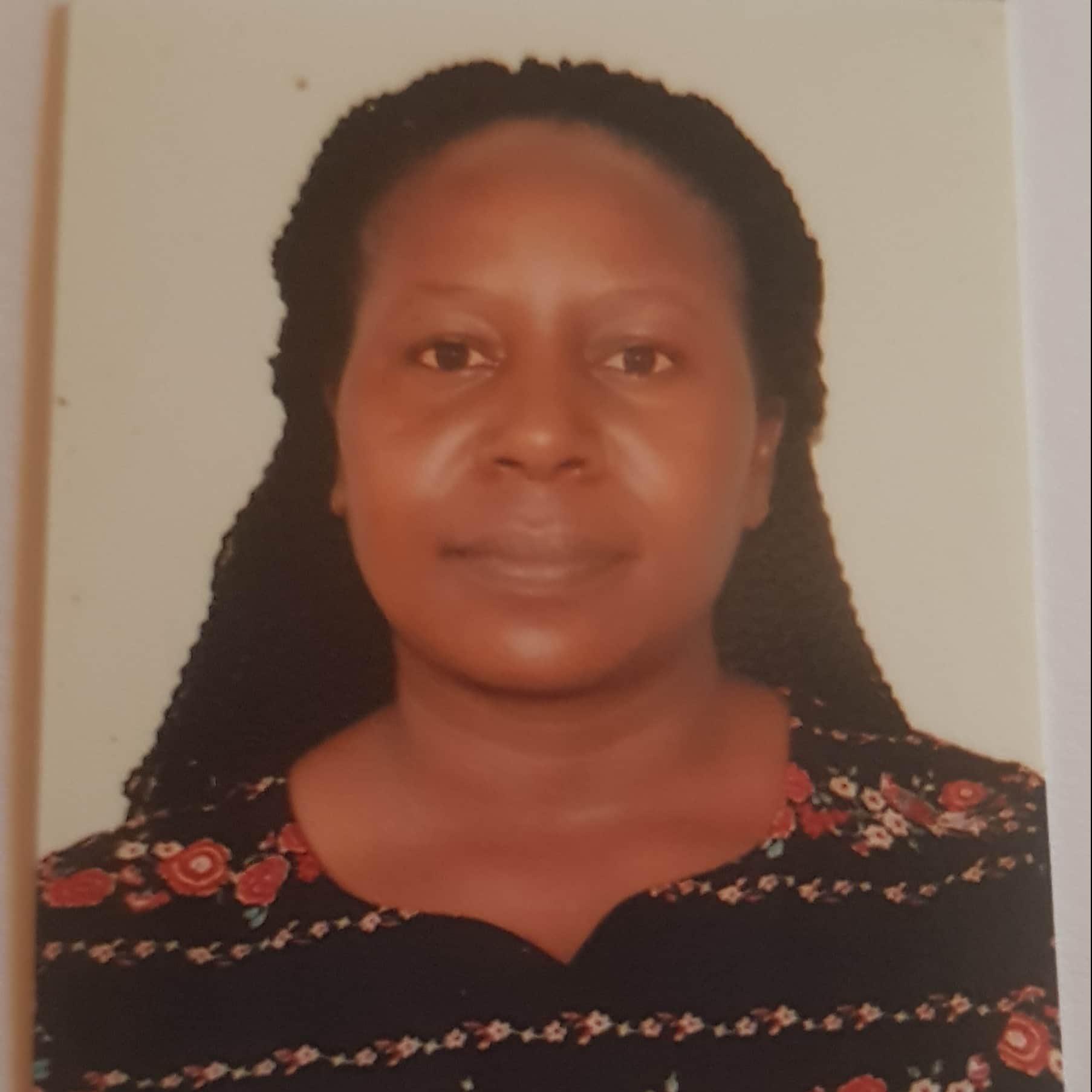 Juliet Arinaitwe