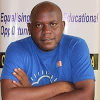 James Akaba