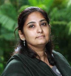 Aparna Shankar