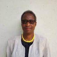 Christine Mpande