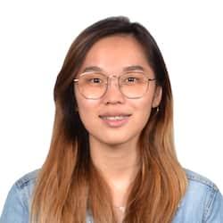 Kimberley Fong