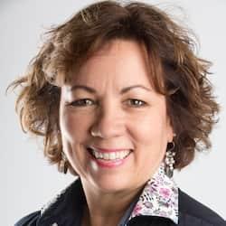 Darlene Fischer