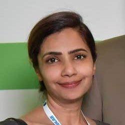 Deepa Thiagarajan
