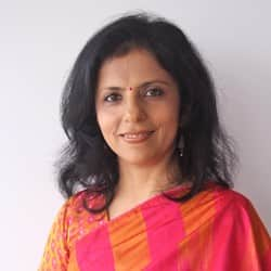 Dr. Preeti Kohli