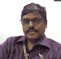 Gurumurthy Kalaichelvan