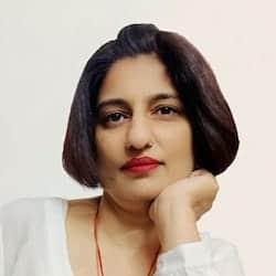 Shivani Sahni
