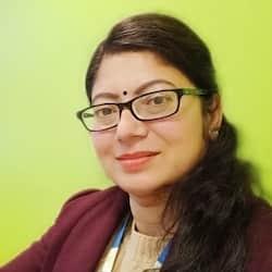 Anju Gautam