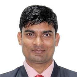 Devesh Prajapati