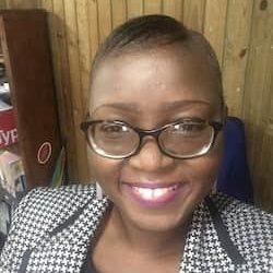 Jennifer Mudehwe