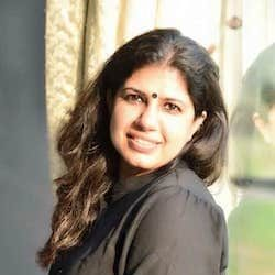 Monika Chaudhary