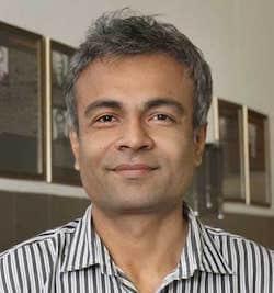 Santosh Kumar Kudtarkar