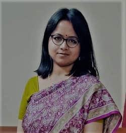 Saumya Tripathi