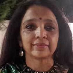 Shivangi Panchal