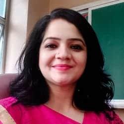 Suneela Kathuria