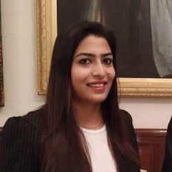 Vishaka Ranjan
