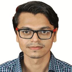 Vishal Doshi