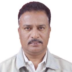 Samad Shaikh