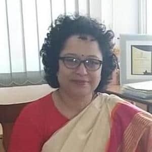 Ratna Biswas