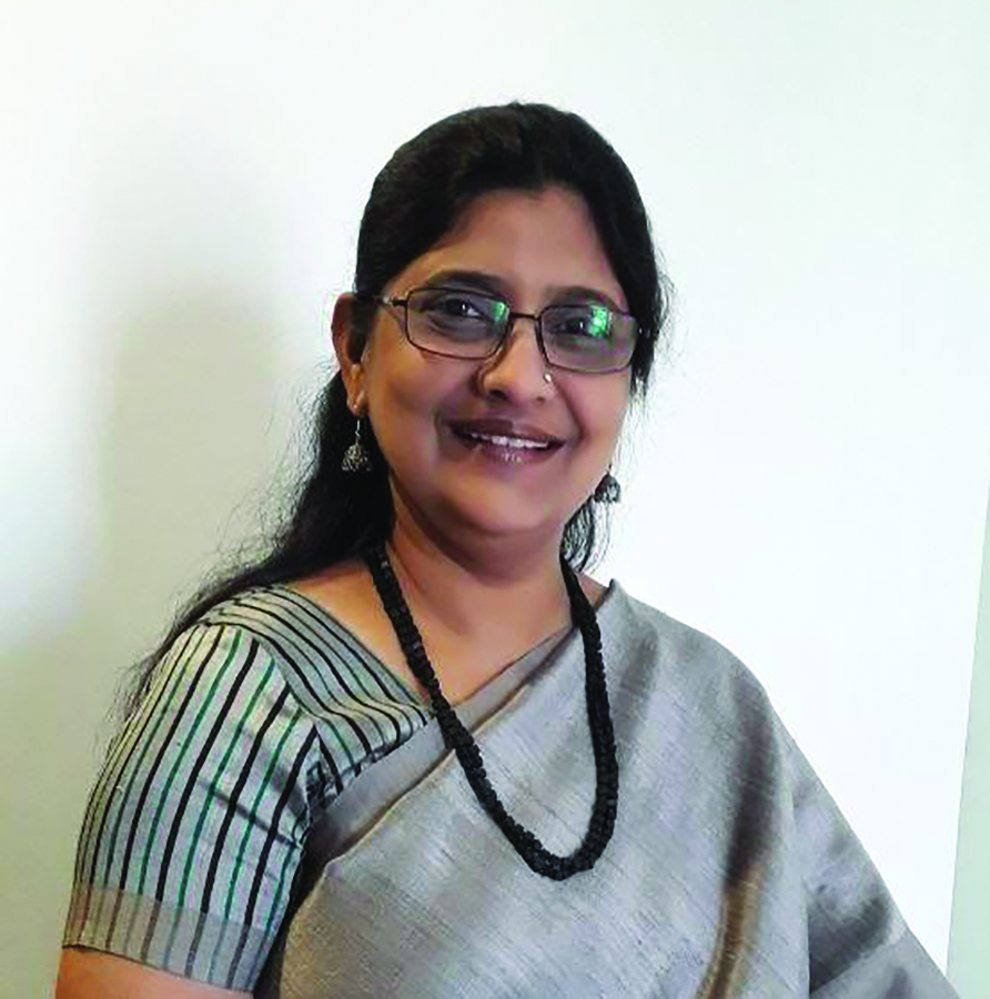 Asma Ansari